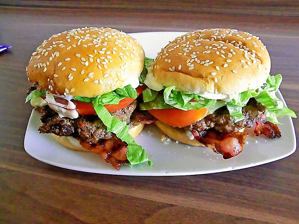 ساندویچ رویال برگر