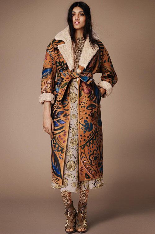 لباس زنانه Burberry