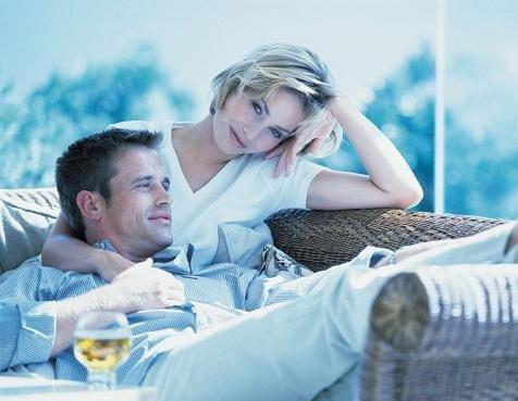 عاشقانه زیستن زندگی عاشقانه همسران