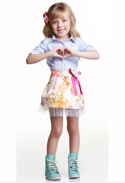 لباس بچگانه Kitsch