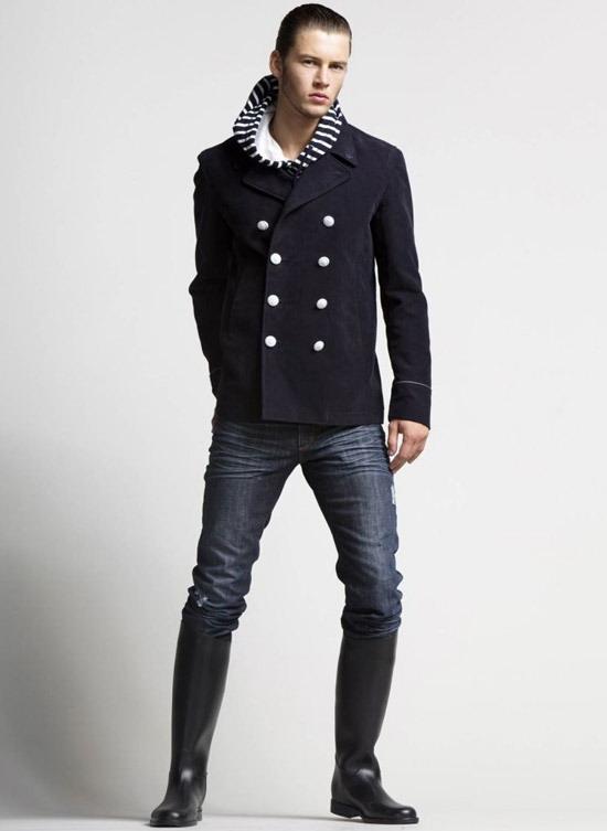 لباس مردانه Moschino