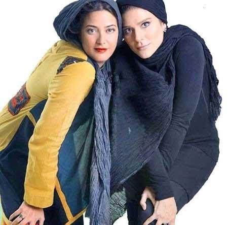 شخصیت های ایرانی عکس و کلیپ  , سلفی چهره ها در دنیای مجازی 24