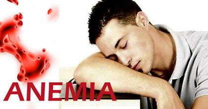 Anemia کم خونی