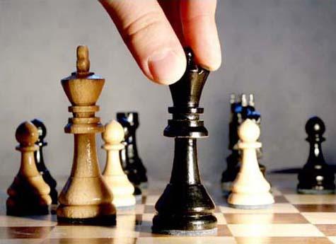 فواید مغری بازی شطرنج