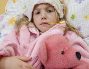 تب کردن تب بر طبیعی درمان تب