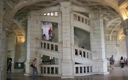 قلعه شامبوغ در فرانسه, قصر شامبوغ در فرانسه, تصاویر قلعه شامبوغ