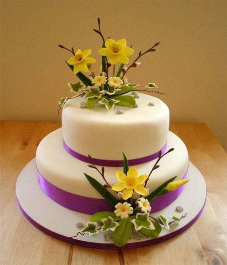 عکس کیک عروسی, شیک ترین کیک های عروسی