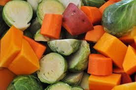 خواص سبزیجات پاییزی کدو چغندر کلم