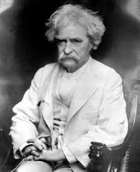 Mark Twain  سخنان آموزنده مارک تواین