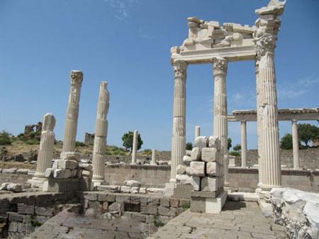قدیمیترین شهرهای دنیا,گردشگری,تور گردشگری