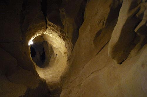 غار خربس,تصاویر غار خربس,عکسهای غار خربس