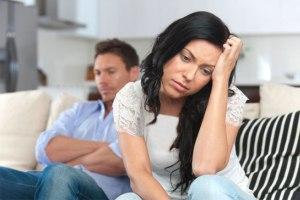 زندگی مشترک دعوا جدایی طلاق