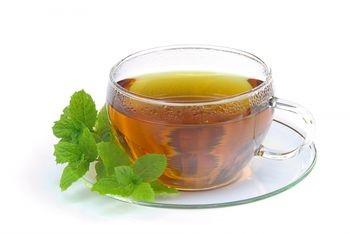 درمان دندان درد داروی درد دندان چای نعنا