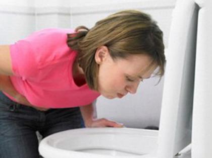 تهوع بارداری ویار حاملگی   morning-sickness