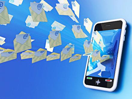 دانستنی ها موبایل ، لپ تاپ و تبلت  , قوانین ارسال پیامک