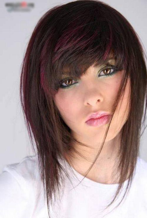 مدل موهای زنانه - مدل کوتاهی مو