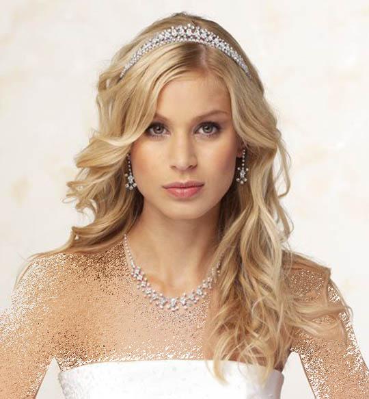 آرایش عروس , شینیون عروس