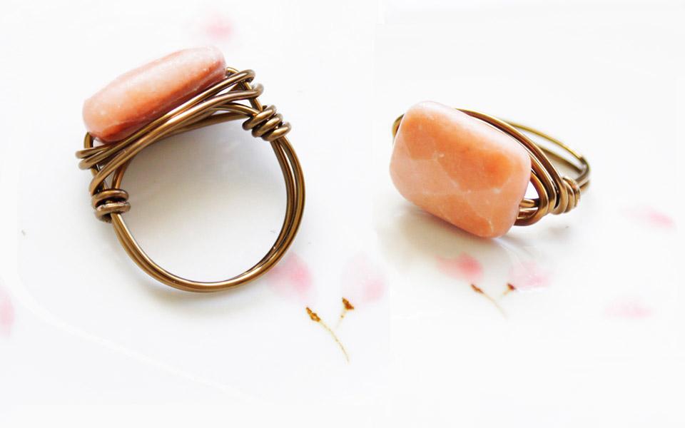 آموزش تصویری ساخت انگشتر,آموزش ساخت انگشتر ,ساخت انگشتر , آموزش ساخت جواهرات,آموزش ساخت زیورآلات