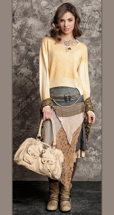 مدل لباس زنانه Daniela Dallavalle