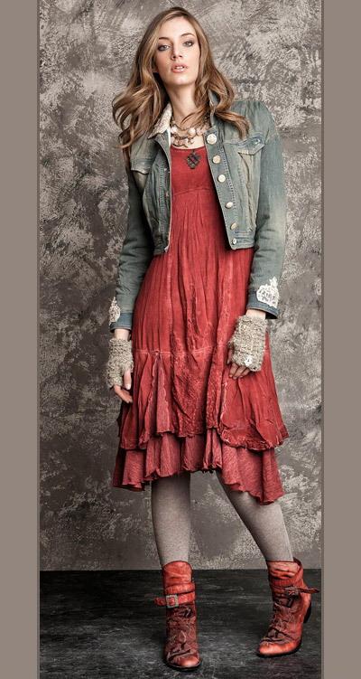 لباس زنانه Daniela Dallavalle, مدل لباس دخترانه پاییزی,مدل لباس دخترانه اسپرت