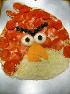 چند نمونه تزئین پیتزای خلاقانه و متفاوت