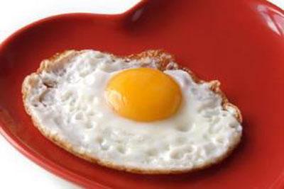 نیمرو رژیمی,تخم مرغ رژیمی,نیم رو بدون روغن,روش پخت نیم رو بدون روغن ,طرز پخت نیم رو بدون روغن, دستور پخت,, روش پخت تخم مرغ رژیمی , طرز پخت تخم مرغ رژیمی