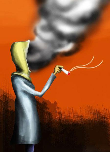 کاریکاتور روز – کاریکاتورهای بلای خانمان سوز اعتیاد-کاریکاتورهای مواد مخدر -کاریکاتورهای اعتیاد به مواد مخدر- کاریکـاتور های اعتیاد