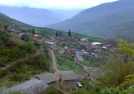 جنگل زیبای افراتخته ,جنگل افراتخته , جنگل افراتخته,استان گلستان, روستای افراتخته