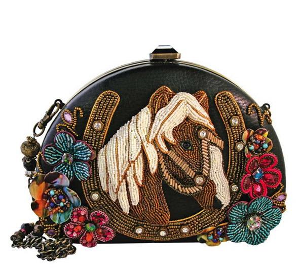 کیف سنگ دوزی شده, کیف دست دوز زنانه, کیف زنانه, کیف دستی زنانه, کیف زنانه مجلسی