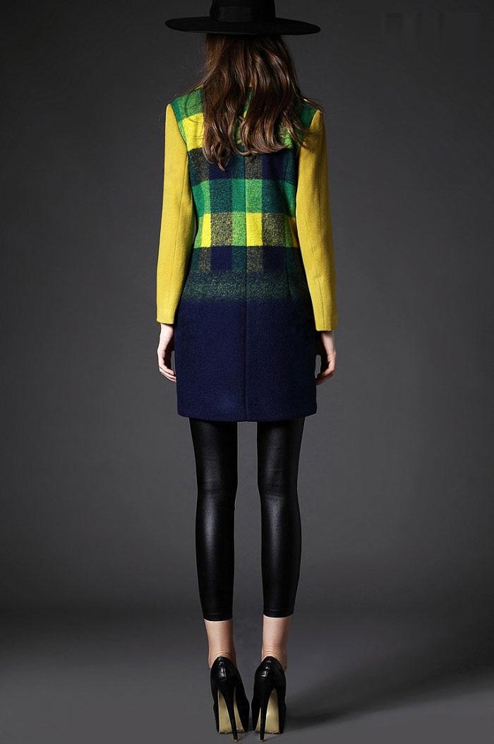 شیک ترین پالتوهای زنانه, پالتوهای زنانه شیک ,جدیدترین مدل پالتوهای زنانه