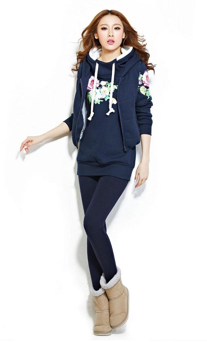 مدل سویشرت دخترانه - سوی شرت های پاییزی زیبا