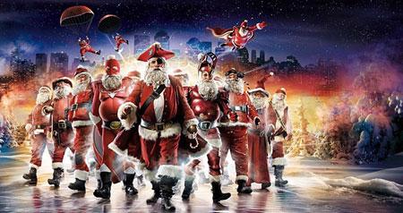 کارت کریسمس 2015,کارت تبریک کریسمس