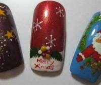 طراحی ناخن,طراحی ناخن کریسمس,مدل طراحی ناخن,نقاشی روی ناخن,مانیکور, مانیکور ناخن,مدل آرایش ناخن, آرایش ناخن برای کریسمس 2015, مدل آرایش ناخن برای کریسمس, آرایش ناخن, آرایش ناخن برای کریسمس, مدل آرایش ناخن برای کریسمس 2015
