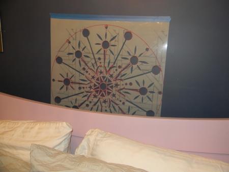آموزش استنسـیل, نقاشی روی دیوار,دکوراسیون ,زیباسازی منزل ,تغییر دکوراسیون, رنگ کردن دیوار