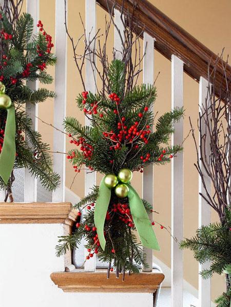 خانه و خانواده دکوراسیون  , دکوراسیون و تزیینات کریسمس 2015