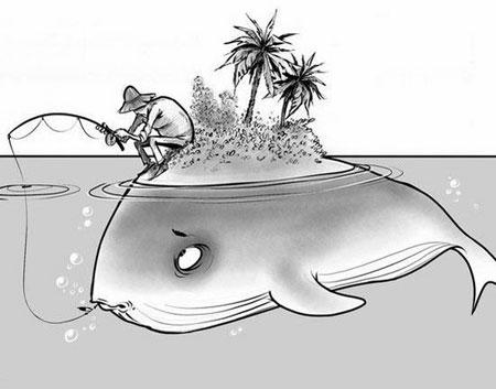عکس و کلیپ کاریکاتور  , کاریکاتورهای مفهومی 2