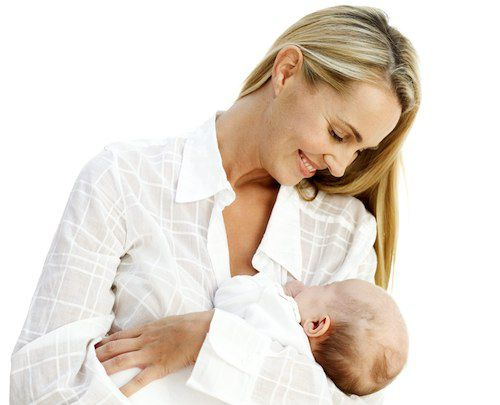 خانه و خانواده کودک داری  , راهنمای شیر دادن به نوزاد
