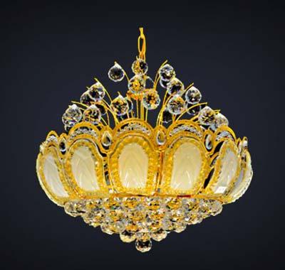 لوسترهای سلطنتی , مدل لوسترهای کلاسیک
