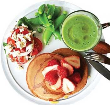 خانه و خانواده کودک داری  , 10 صبحانه مقوی و متنوع برای کودکان