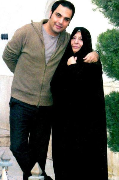 شخصیت های ایرانی عکس و کلیپ  , گالری عکس احسان علیخانی