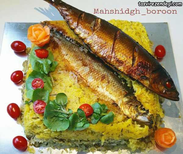 ته چین ماهی