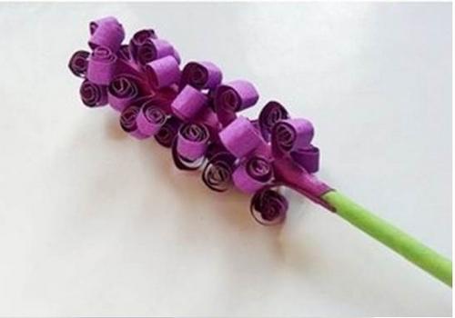 آموزش گل سازی  , آموزش ساخت دسته گل کاغذی