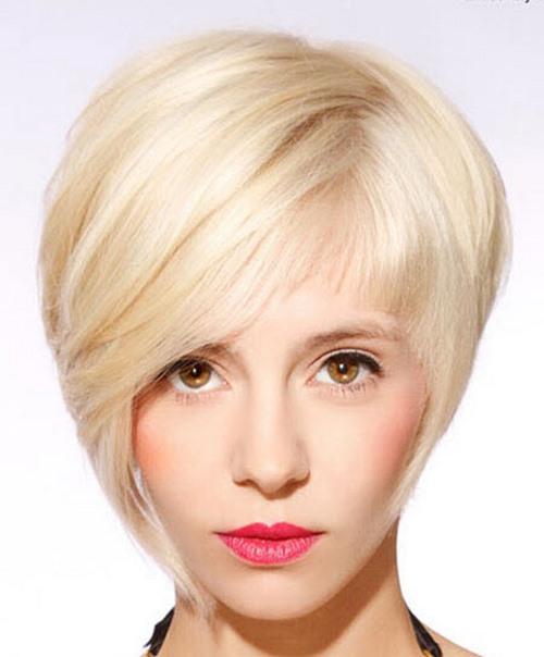 ۳ م مدل موی کوتاه زنانه 2 - مجله تصویر زندگی