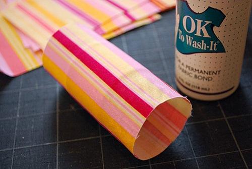 آموزش ساخت حلقه برای تزئین دستمال سفره  آموزش, ساخت حلقه, سفره آرایی