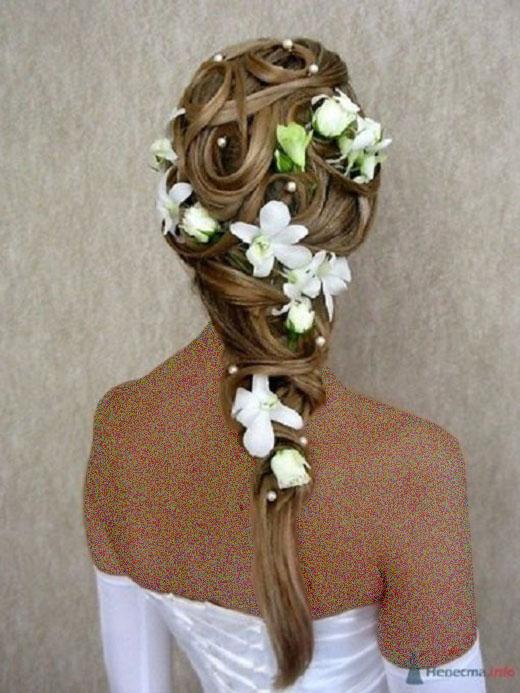 آرایش موی عروس , آرایش و موی عروس , تزیین موی عروس, شینیون موی عروس
