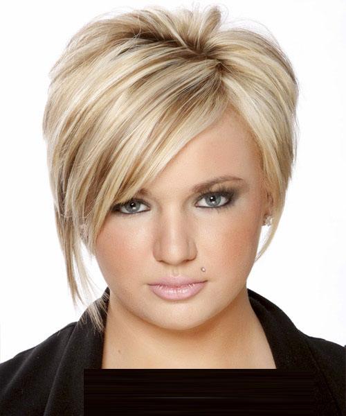 مدل های جدید موی کوتاه دخترانه 2012