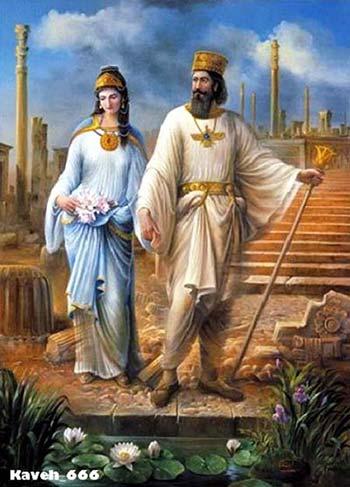 تاریخچه ایران,تاریخ ایران,تاریخ ایران باستان