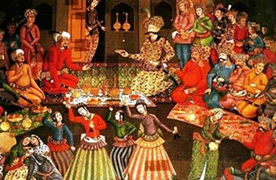 تاریخ ایران,خلاصه تاریخ ایران,تاریخ ایران بعد از اسلام