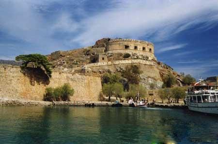 جزیرهی کرت,گردشگری,تور گردشگری