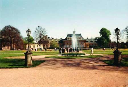 درِسدن، آلمان,دیدنیهای آلمان,مکانهای تاریخی آلمان